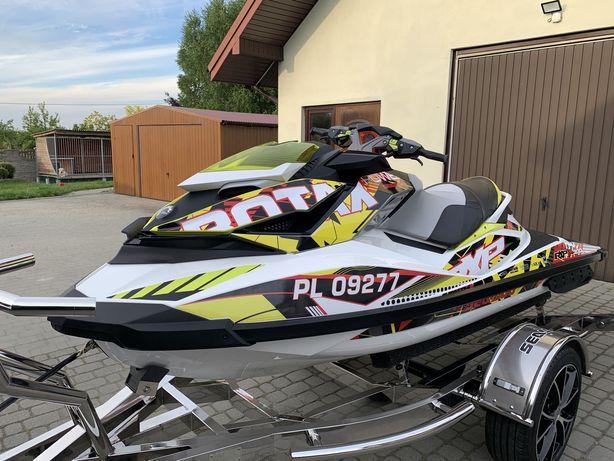 Skuter wodny sea-doo RXP 300