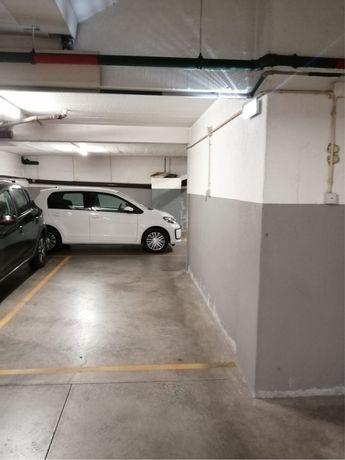 Lugar de estacionamento garagem Cova da Piedade