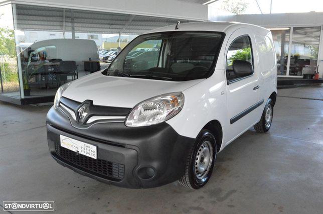Renault Kangoo 1.5 DCi c/GPS/A/C