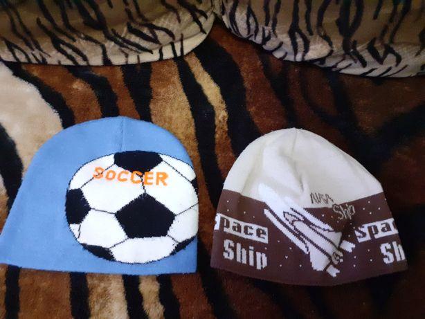 Продам детские шапки