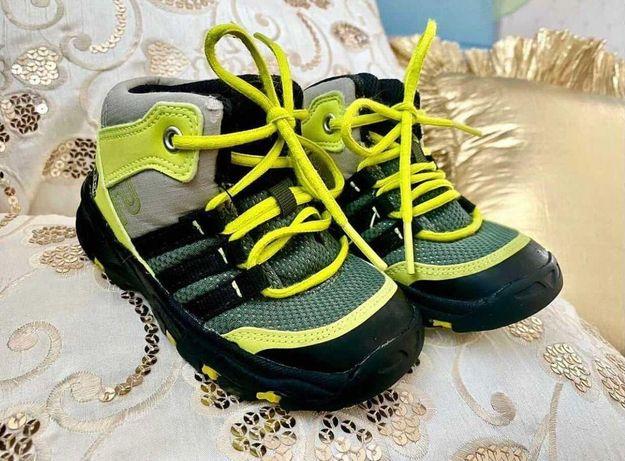 Деми ботинки Adidas 23 р-р