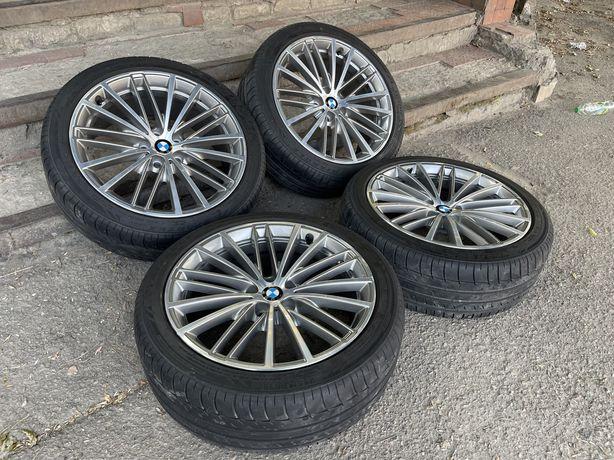 Диски BMW G30 5*112 r19
