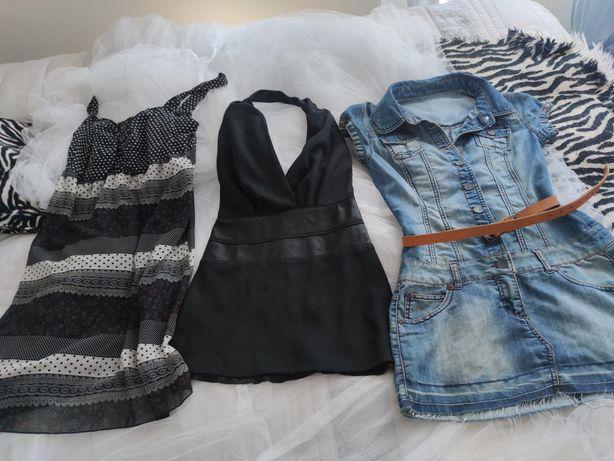 Vestidos diversos OPORTUNIDADE