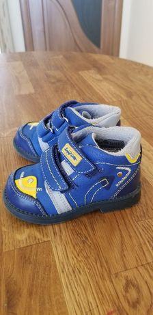 Взуття демісезонне 22 р Lapsi черевики, ботинки