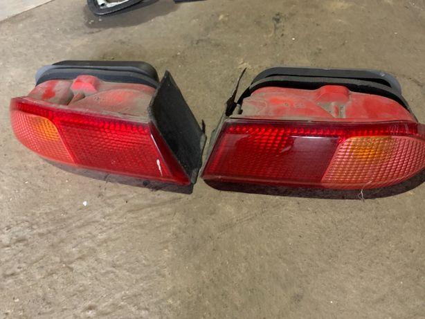 Alfa Romeo 156 lampa prawy tył w błotnik