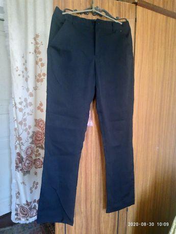 брюки мужские/подросток/школа