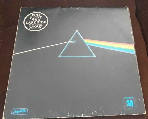 Pink Floyd płyta winylowa