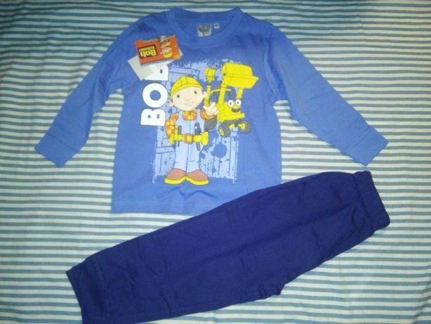 Пижама для мальчика. Новая.