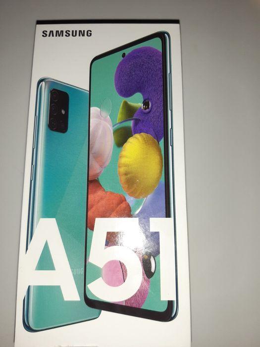 Samsung Galaxy A51 Lidzbark - image 1
