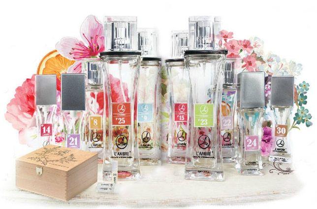 Французская парфюмерия Lambre(Ламбре)