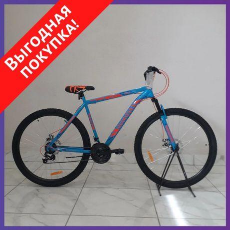 """Велосипед городской ST 29"""" Discovery RIDER AM DD Вело с рамой 21"""""""