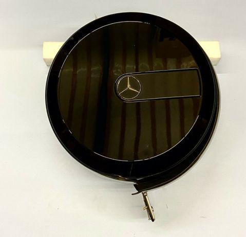 Mercedes G W 463 накладки крыла, молдинг, реснички, решетка радиатора,