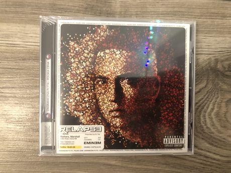 Płyta Eminem
