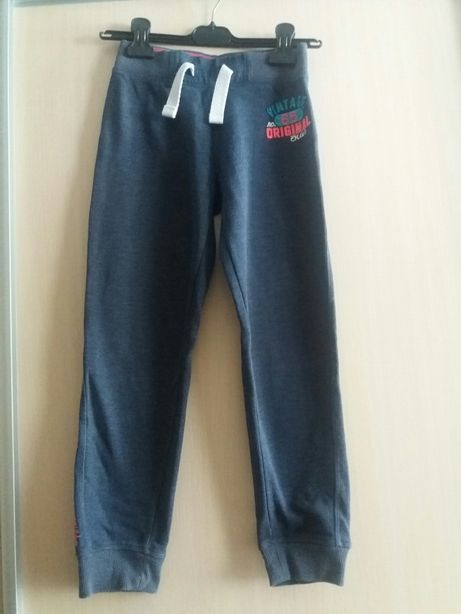 Спортивные штаны, 9-10лет