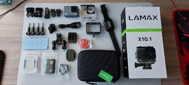 Kamera sportowa LAMAX X 10.1