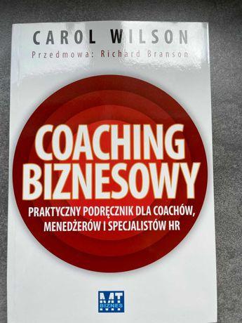 Coaching biznesowy. Carol Wilson
