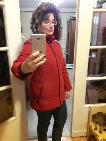 продам зимову куртку, гарний стан