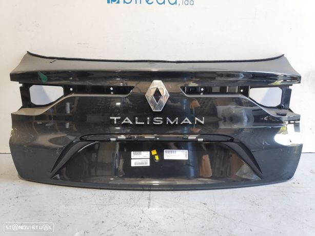 Tampa Da Mala Renault Talisman Sport Tourer (Kp_)