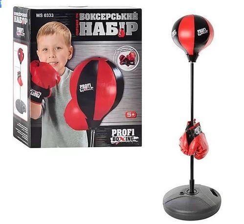 боксерский набор, бокс 0333