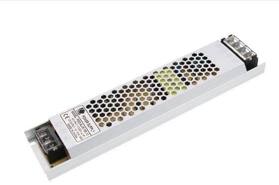 zasilacz modułowy LED Slim 12V/200W/16,7A