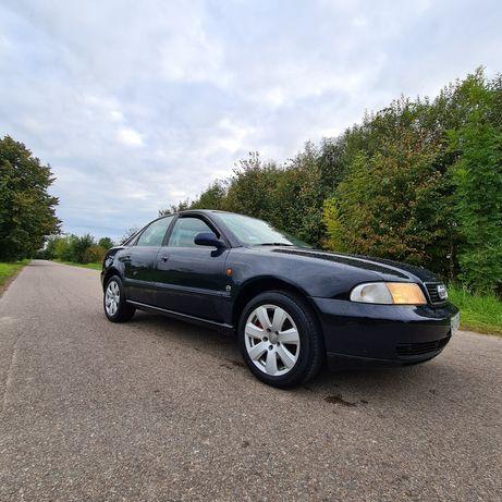 Audi A4B5 2,6 LPG