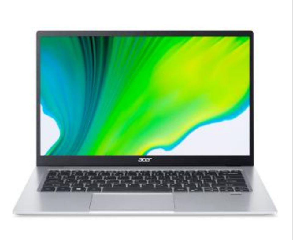NOWY Laptop Acer Swift 1 4GB 128GB dysk+Microsoft 365 gratis!!!