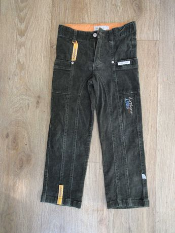Штаны ,джинсы + брюки 116 р.