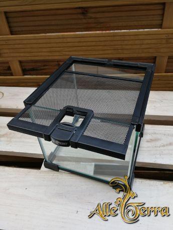 Terrarium szklane 20x20x20 ReptiPlanet