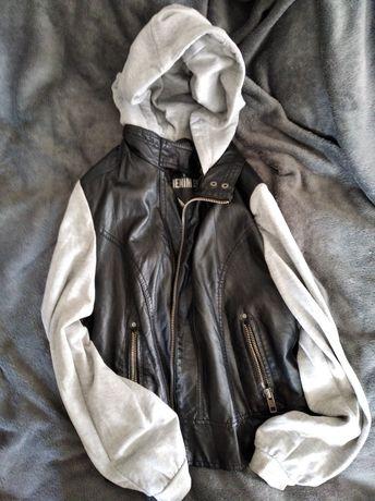 Куртка кожзам весна-лето-осень