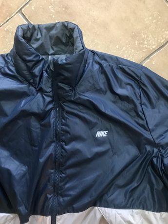 Продам мужскую куртку Nike (Размер 2Xl)