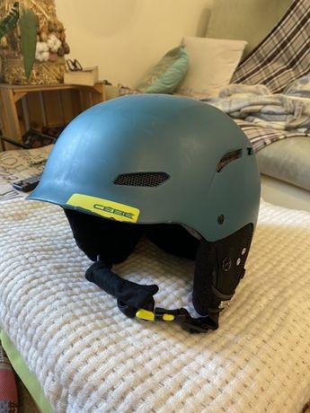Сноубордический шлем CEBE Dusk (CB 12 - A - 1) 58-62 cm L