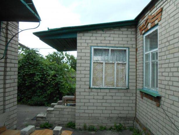 Продам дом в п Солоницевка(Пересечное)