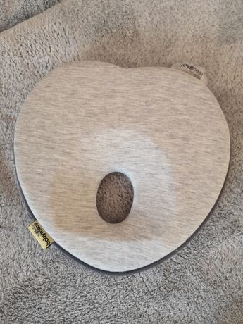 Babymoov poduszka/podgłówek korygujący Lovenest Orginal smokey - szary