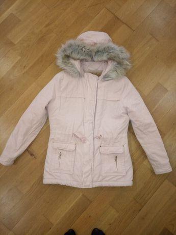 Куртка next, hm 6-8лет, 122-128см