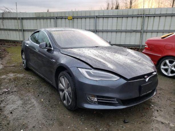 Запчасти Tesla model s