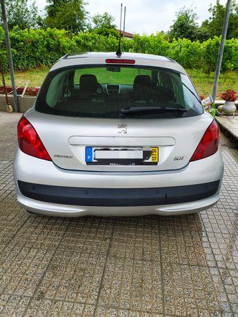 Peugeot 207 HDI*