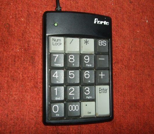Клавиатура мини KP01