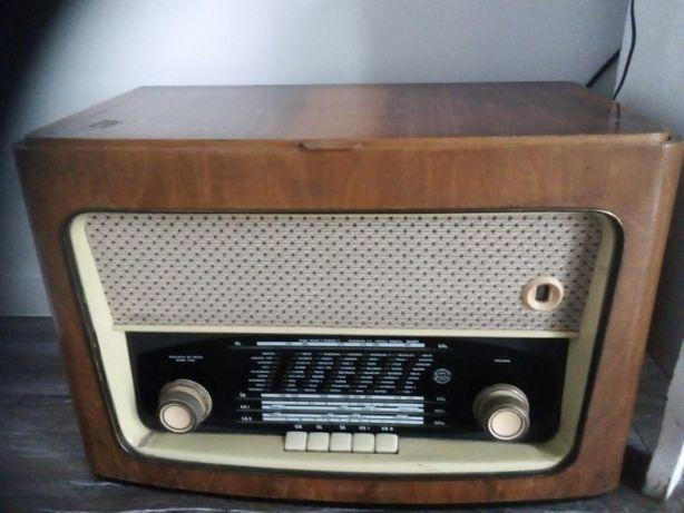 Radioadapter Menuet