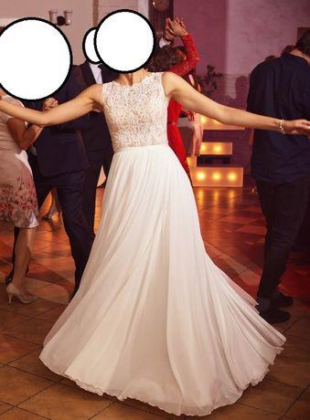 Suknia Dajana z salonu Mari - Lill /r. 36