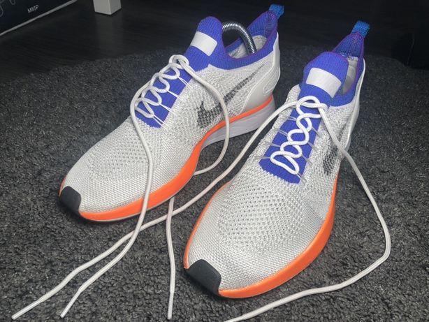 Nike Flyknit Racer !OPIS!