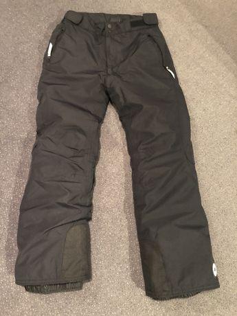 Spodnie narciarskie męskie Descente rozm. 52