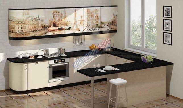 Недорого, кухня, шкаф-купе, корпусная, мебель под заказ. ДСП МДФ