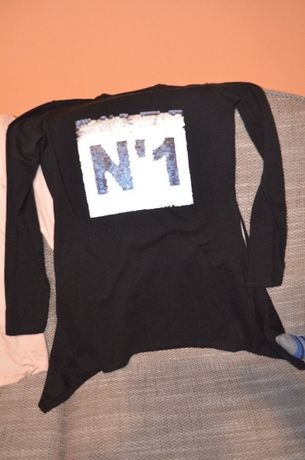 Koszulka bawełniana rozmiar-158