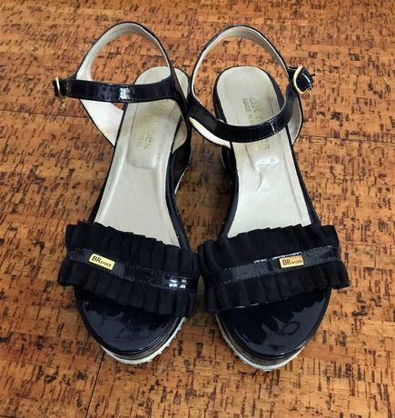 Sandália BR Shoes