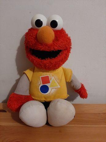 Elmo, ulica sezamkowa Hasbro