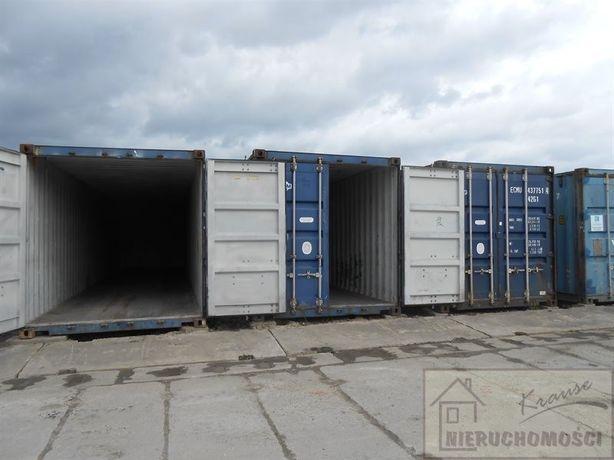 tani magazyn 15 m2,30 m2 ,kontener