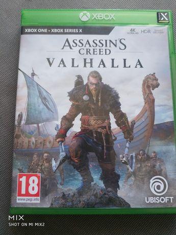 Assassin's Creed- Valhalla