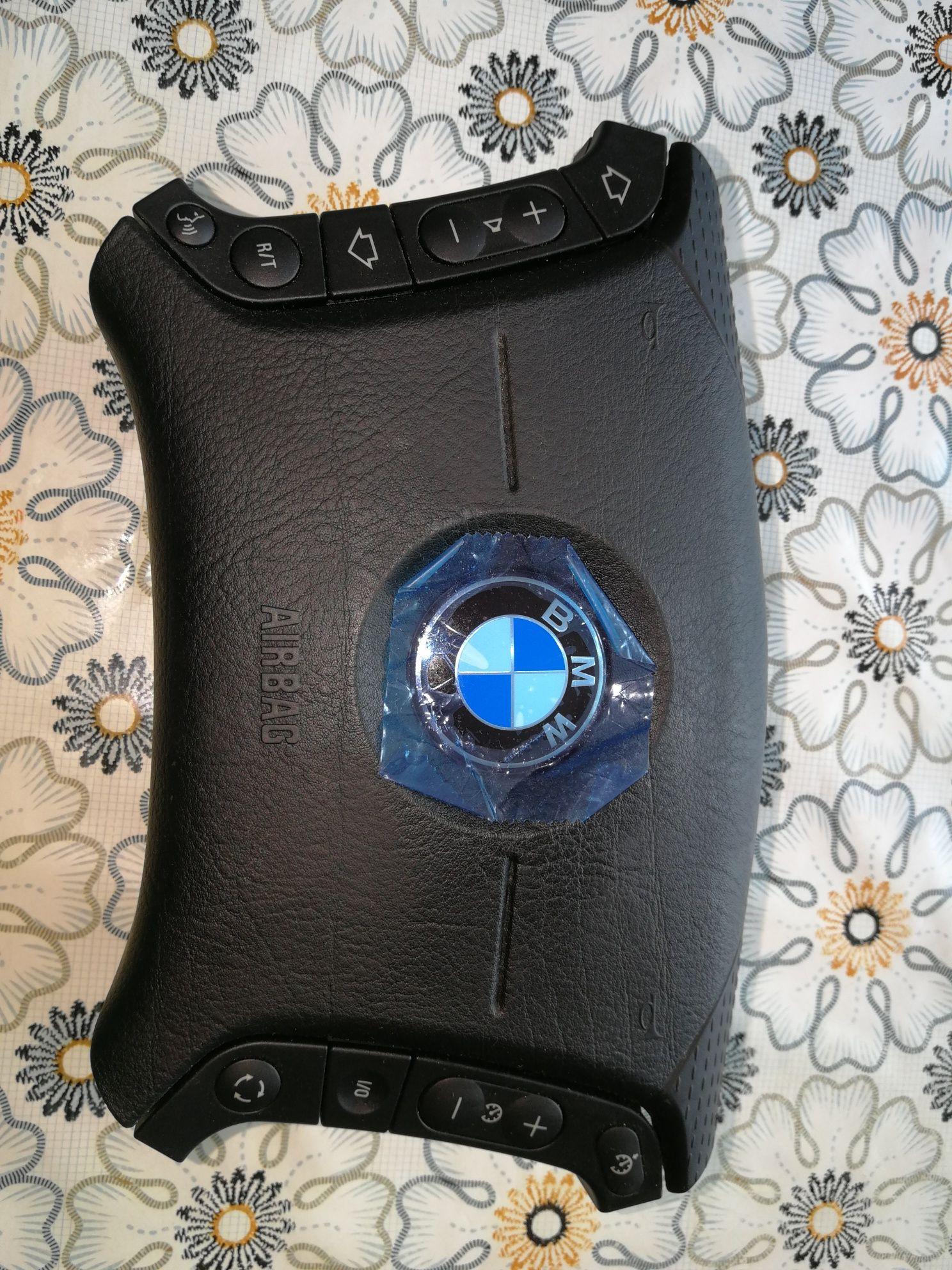 Airbag kierownica BMW E38 -NOWY ORYGINALNY !!!