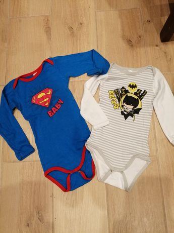 Body niemowlęce chłopięce