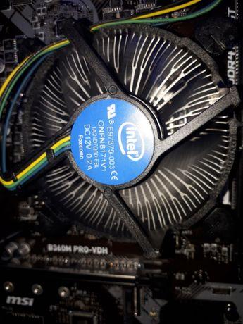 Chlodzenie procesora